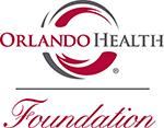 Orlando Health Foundation logo